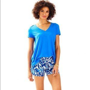 "Lilly Pulitzer 5"" Beach Bathers Callahan Shorts"
